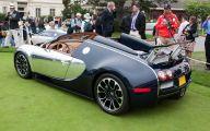 Bugatti Veyron 44 Widescreen Car Wallpaper