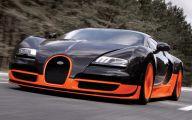 Bugatti Veyron 5 Cool Hd Wallpaper