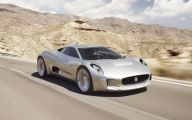 Build A Jaguar 26 Car Desktop Background