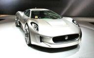 Build A Jaguar 36 Widescreen Car Wallpaper