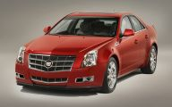 Cadillac Cts 10 Free Hd Car Wallpaper