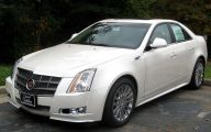 Cadillac Cts 13 Free Hd Car Wallpaper
