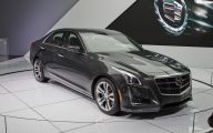 Cadillac Cts 16 Free Car Wallpaper