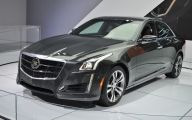 Cadillac Cts 18 Cool Hd Wallpaper