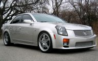 Cadillac Cts 19 Free Hd Car Wallpaper