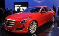 Cadillac Cts 20 Free Car Wallpaper