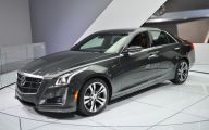 Cadillac Cts 29 Free Car Wallpaper