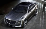 Cadillac Cts 35 Cool Hd Wallpaper