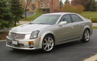 Cadillac Cts 37 Free Hd Car Wallpaper