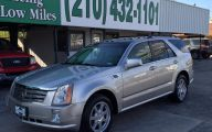 Cadillac San Antonio 15 Widescreen Car Wallpaper