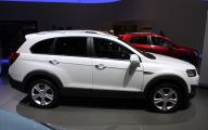 Chevrolet Captiva 21 Widescreen Car Wallpaper