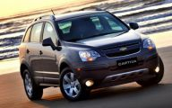 Chevrolet Captiva 34 High Resolution Car Wallpaper