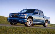Chevrolet Colorado 12 Widescreen Car Wallpaper