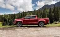 Chevrolet Colorado 18 Car Desktop Background