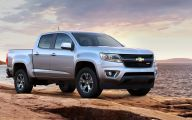 Chevrolet Colorado 21 Cool Hd Wallpaper