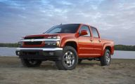 Chevrolet Colorado 6 High Resolution Car Wallpaper