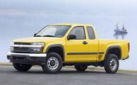 Chevrolet Colorado 8 Car Hd Wallpaper