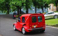 Citroen 2Cv 18 Car Desktop Background