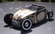 Citroen 2Cv 32 Wide Car Wallpaper
