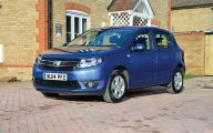 Dacia Car Of The Year 2015 26 Free Car Wallpaper