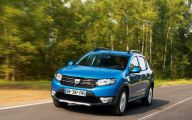 Dacia Car Of The Year 2015 4 Cool Car Wallpaper