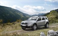 Dacia Usa 1 Wide Car Wallpaper