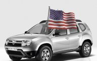 Dacia Usa 12 High Resolution Car Wallpaper