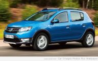 Dacia Usa 3 Cool Hd Wallpaper