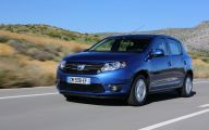Dacia Usa 31 Free Car Wallpaper