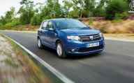 Dacia Usa 32 Car Hd Wallpaper