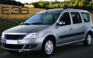 Dacia Usa 33 Car Background