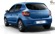 Dacia Usa 36 Cool Hd Wallpaper