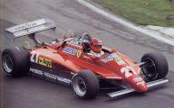 Ferrari F1 11 High Resolution Car Wallpaper