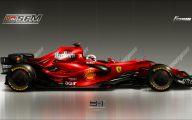 Ferrari F1 15 Free Hd Car Wallpaper