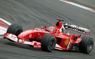Ferrari F1 3 Cool Car Wallpaper