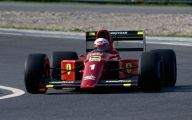 Ferrari F1 30 High Resolution Car Wallpaper