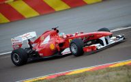 Ferrari F1 33 Cool Hd Wallpaper