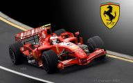 Ferrari F1 37 Car Hd Wallpaper