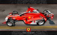 Ferrari F1 43 Cool Hd Wallpaper