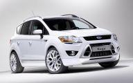 Ford Cars 10 Widescreen Car Wallpaper