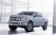Ford F-150 81 Car Hd Wallpaper