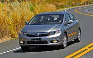 Honda Civic 17 Wide Car Wallpaper
