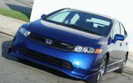 Honda Civic 26 Car Hd Wallpaper