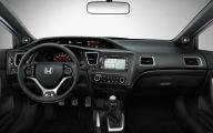 Honda Civic 3 Desktop Wallpaper