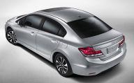 Honda Civic 36 Widescreen Car Wallpaper