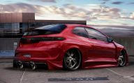 Honda Civic 5 High Resolution Car Wallpaper