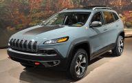 Jeep Cherokee 10 High Resolution Car Wallpaper