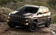 Jeep Cherokee 12 Free Hd Car Wallpaper