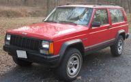 Jeep Cherokee 31 Free Hd Car Wallpaper