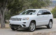 Jeep Grand Cherokee 18 Free Hd Car Wallpaper
